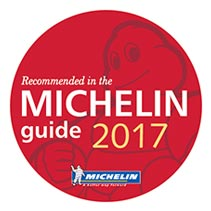Michelin Featured 2017